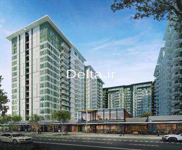 فروش آپارتمان در مانیل