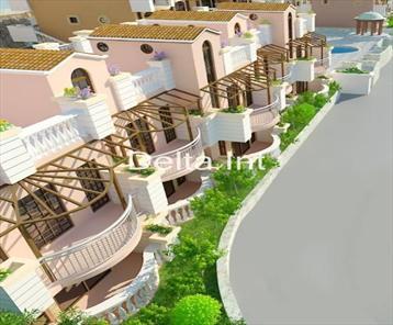 فروش آپارتمان در پافوس