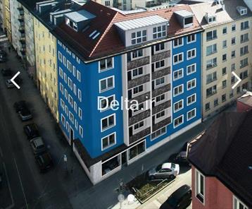 فروش آپارتمان در مونیخ