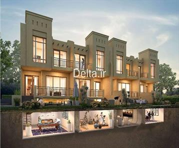 فروش ویلا در دبی