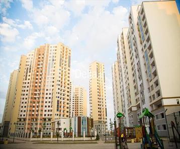 فروش آپارتمان در تفلیس