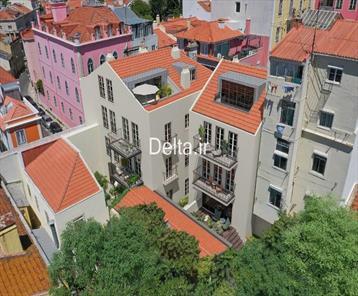 فروش آپارتمان در لیسبون