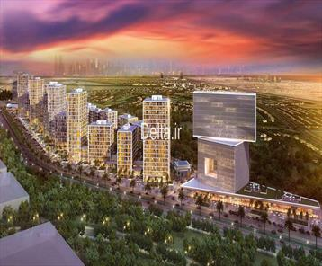 فروش آپارتمان در دبی