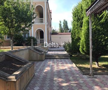 فروش ویلا در باکو