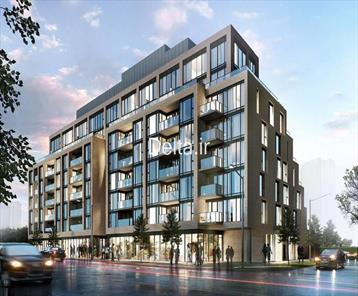 فروش آپارتمان در تورنتو