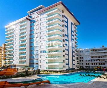 فروش آپارتمان در آلانیا