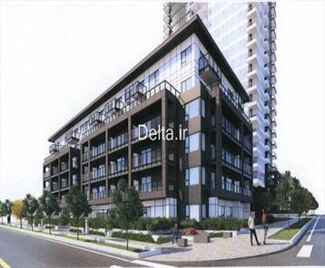 فروش آپارتمان در ونکوور