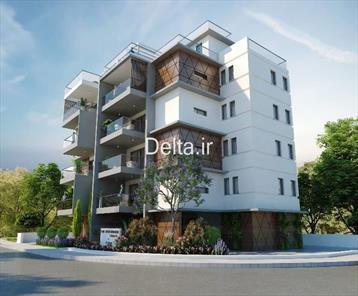 فروش آپارتمان در لارناکا